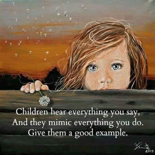 Loving Children Quotes
