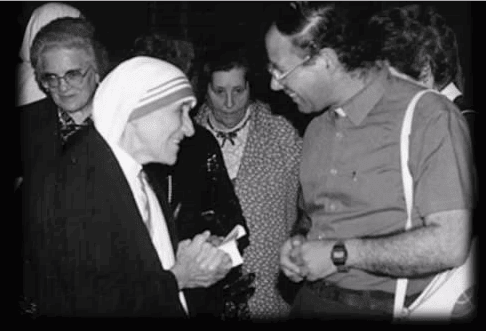 """I Lived With Mother Teresa"" – Mother Teresa Personality Traits"