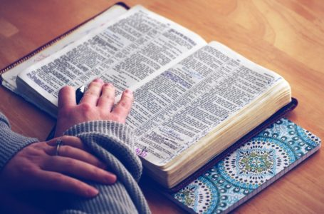 Great Bible Verses for New Year 2021