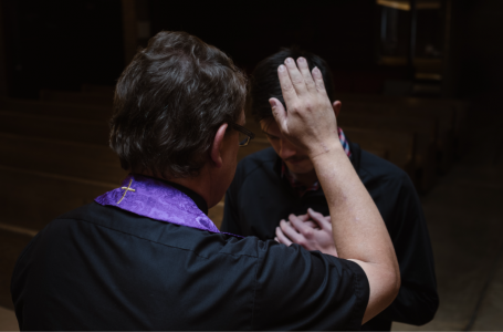 What Is A Plenary Indulgence?