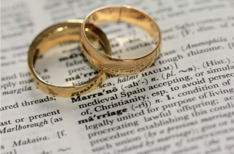 How Important Is The Male-Female Dimension In Marriage?