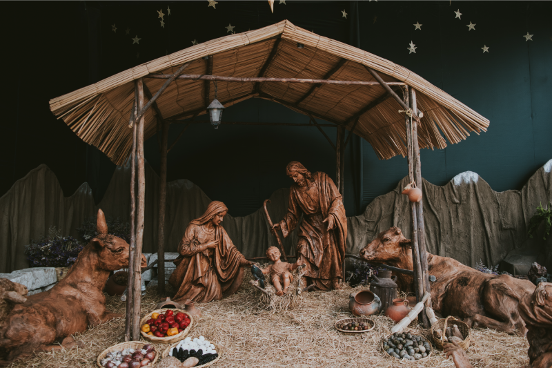 Spiritual Christmas – Ways to Celebrate