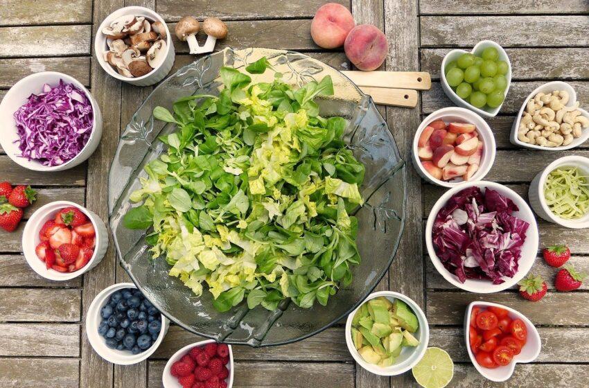 Catholic Vegetarian – Fasting Tips