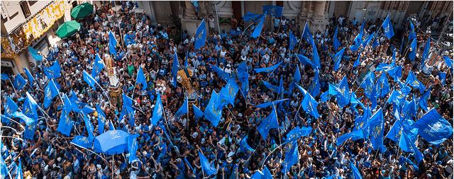 Festa San Gejtanu 2013 Banda San Guzepp Hamrun, Marco Bilocca, Flickr