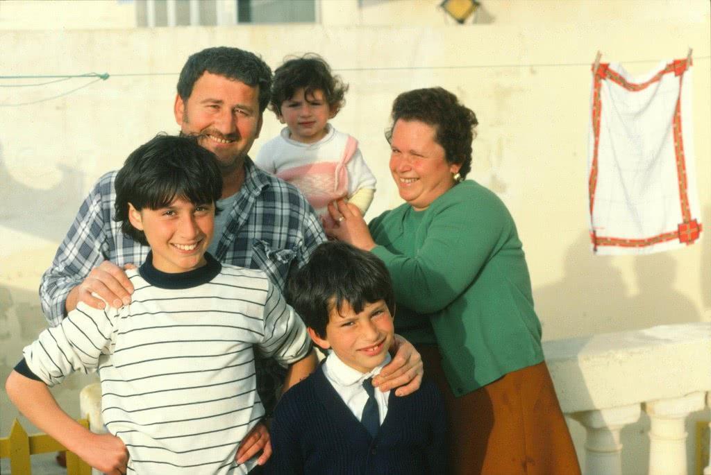 People of Malta, Kent Clark