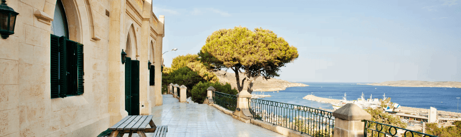 Ġużeppa Debono Home, a single mothers' support centre in Gozo, Malta