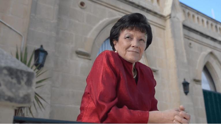 Maria Attard, Director at Ġużeppa Debono Home