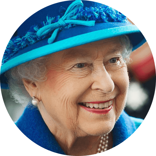 Queen Elizabeth 2nd