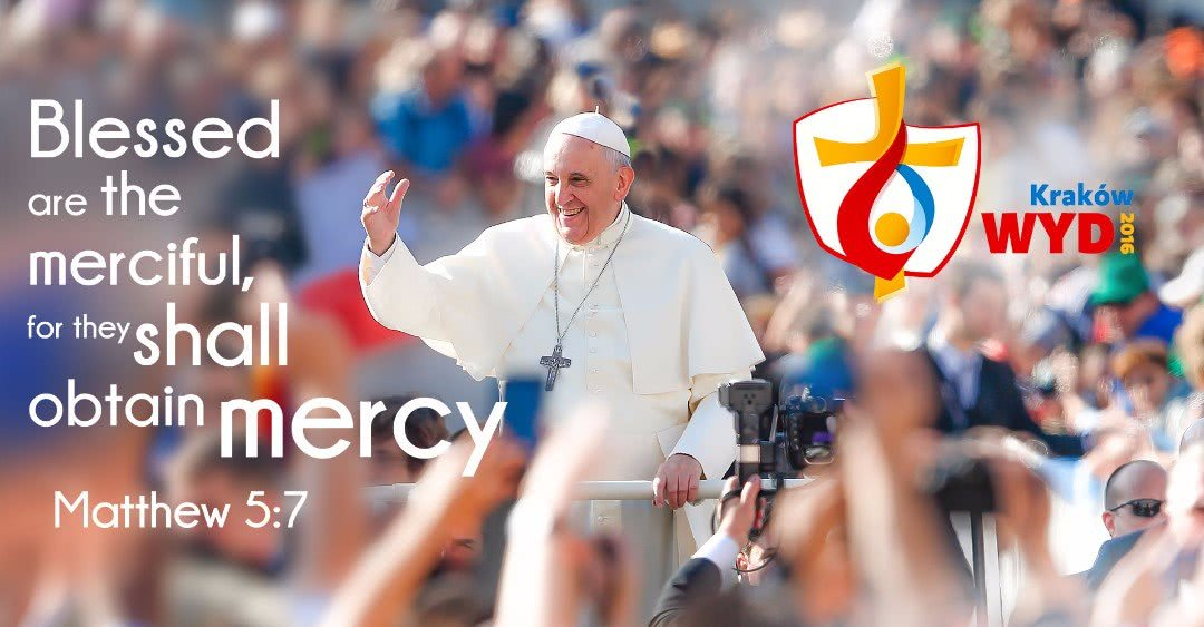 World Youth Day, Poland 2016