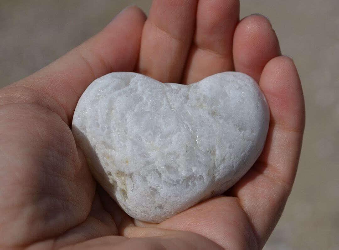Loving implies giving