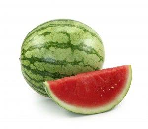 Joy, fruit of the spirit, watermelon