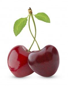 Gentleness, cherry