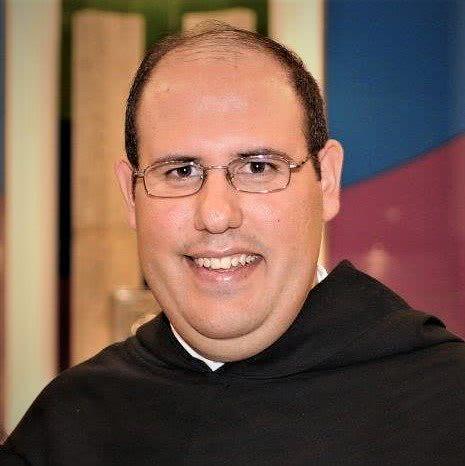 Fr David Cortis OSA
