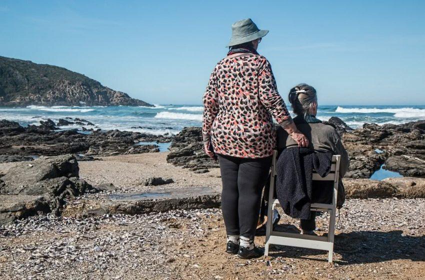 Gratitude Short Prayer For Old Age