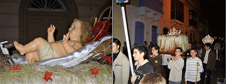 Maltese Christmas Traditions