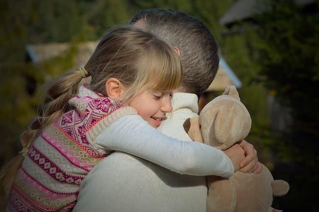 How to teach children about faith
