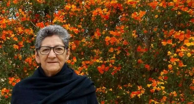 Pastora Mica Garcia – The Woman Who Kept Forgiving
