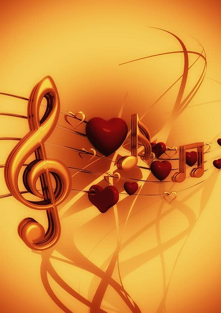 Music Benefits, Sr Vania 3
