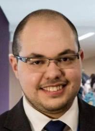 Dr Ramon Bonett Sladden