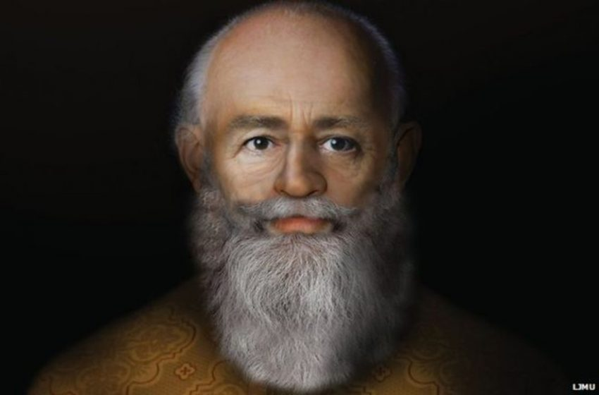 The Real Santa Claus – Saint Nick's Story From His Birth till Today