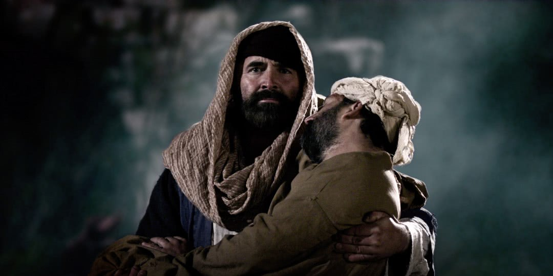 Quotes about the truth of the bible. The Good Samaritan. Photo: LDS