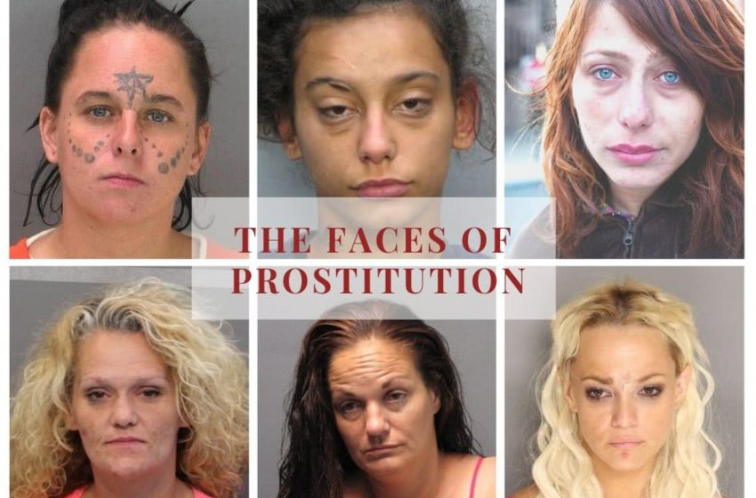 """I Work With Prostitutes""-The Negative Effects of Prostitution"