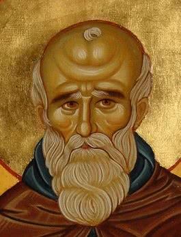St Maximus The Confessor