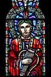St Venatius Fortunatus