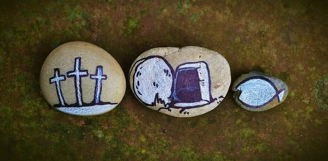 God the Rock