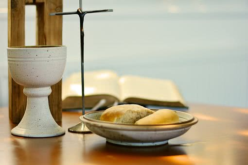 How Are Food And Faith Related?