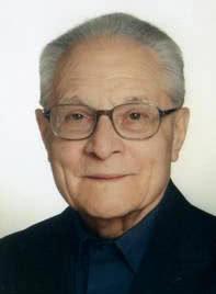 Fr Angelo Serra SJ