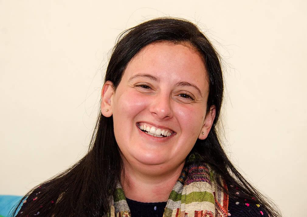 Nicole Grech - Pregnant, Unmarried & Catholic 2