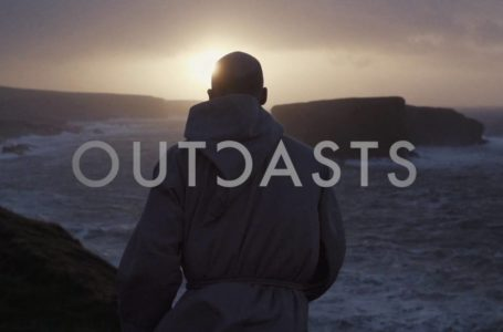 OUTCASTS TRAILER HD