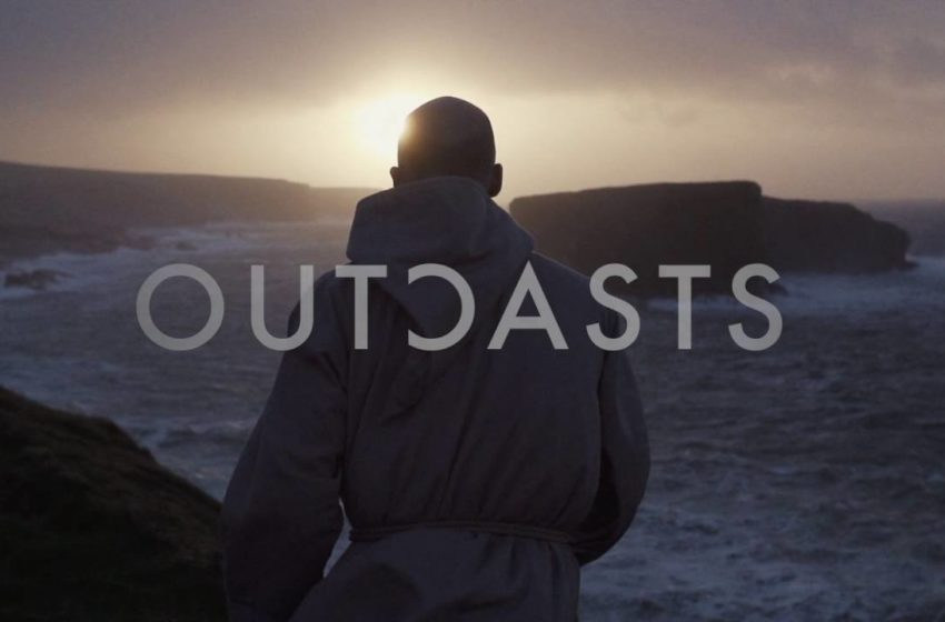 OUTCASTS TRAILER HD