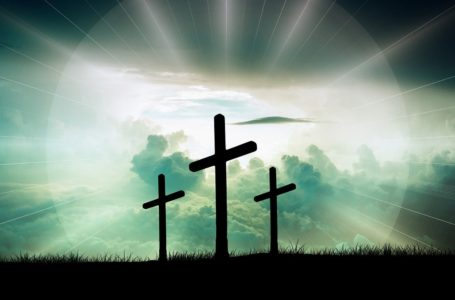 Easter Message 2020 Amidst COVID-19