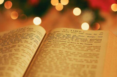 Christmas Prayers And Poems