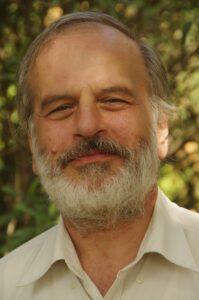 Dr Paul Pace