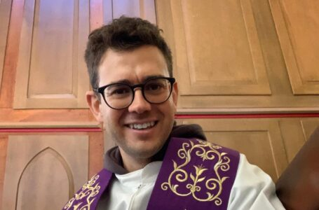 Why Care For Our Common Home? – Fr Rob Galea