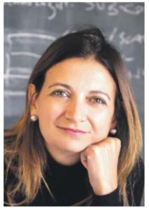 Joanna Spiteri Staines