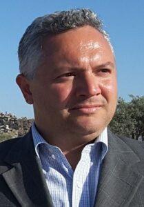 Prof. Ruben Paul Borg