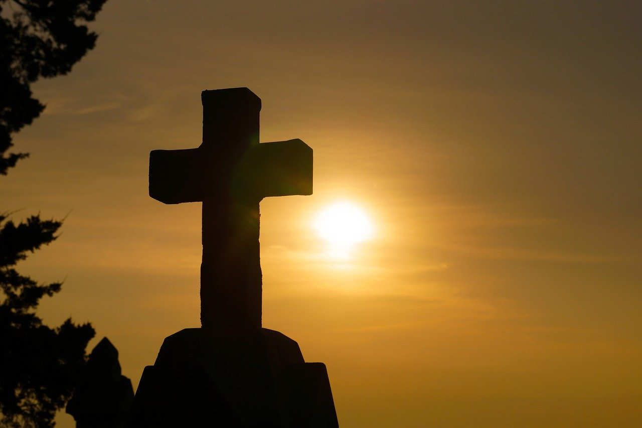 What is the Good news of the catholic faith