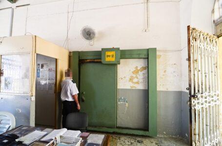 Malta Prison – Corradino Correctional Facility Photo: Ian Noel Pace