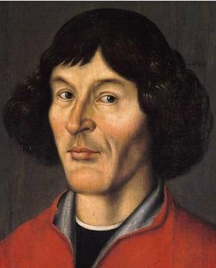 Fr Nicholas Copernicus