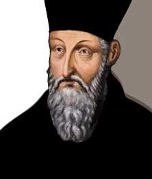 Fr Matteo Ricci
