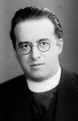 Fr Georges Lemaître
