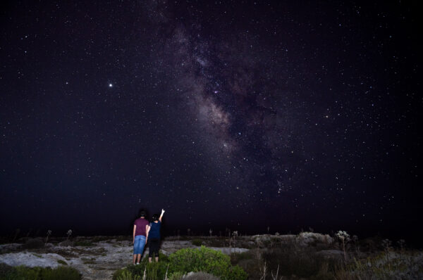 Astronomy and Faith