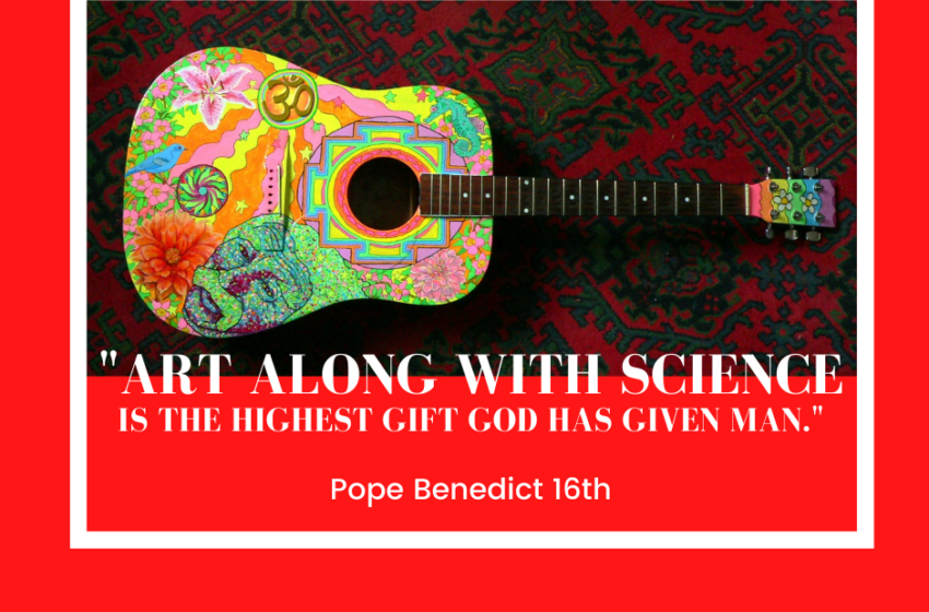 Pope Quotes about Science