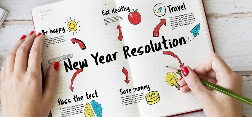 new year resolution spiritual